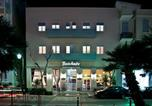 Hôtel Loutraki - Vassilikon Hotel-1