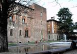 Hôtel Province de Verceil - Nuovo Albergo Italia