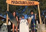 Hôtel Madagascar - Mada Surf Lodge-1