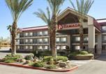 Hôtel Tempe - Ramada by Wyndham Tempe/At Arizona Mills Mall