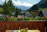 Location vacances Russbach am Pass Gschütt - Landhaus Schwaighofer-4
