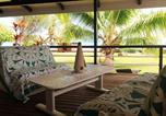 Location vacances Pihaena - Villa Teareva by Tahiti Dream-1