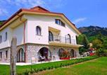 Location vacances Tignale - Villa San Valentino-2