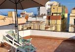 Location vacances Blanes - Apartment near Blanes Convent in Blanes-3
