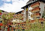 Hôtel Saas-Fee - Hotel Marmotte-1