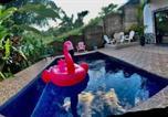 Location vacances Quepos - Casa Iguana-3
