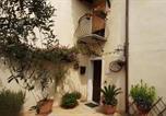 Hôtel Province de l'Ogliastra - Entula 'E Mari Bed&Brakfast-1