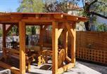 Location vacances Debrecen - Poroszlay Apartman-4