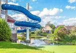 Location vacances Medemblik - Holiday Home Comfort Plus.4-2