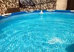 Hôtel Juvignac - Villa proche centre ville 10 minutes et plages-3