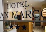 Hôtel Savone - Hotel San Marco