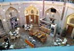 Location vacances  Ouzbékistan - Aist House-2