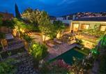 Location vacances Begur - Begur Villa Sleeps 6 Pool Wifi-1