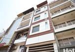 Hôtel Amritsar - Oyo 14515 Hotel Paras Regency-1