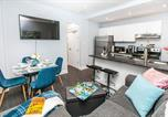 Location vacances Ottawa - Warm and Comfortable 2br - Downtown/Little Italy-1