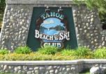 Hôtel South Lake Tahoe - The Tahoe Beach & Ski Club Owners Association-2