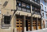 Hôtel Ollo - Hotel Eslava-1