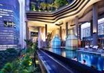 Hôtel Singapore River - Parkroyal on Pickering-1