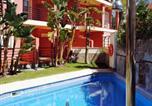 Location vacances Moclinejo - Apartamentos Turísticos Añoreta-3
