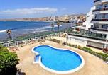 Location vacances Granadilla de Abona - Apartamento Estrella del Mar-3