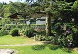 Location vacances Dillenburg - Two-Bedroom Holiday home Dautphetal with a Fireplace 08-3