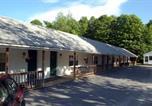 Hôtel Lake Placid - Maple Leaf Motel-1