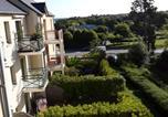 Location vacances Dinard - Appartement Villa Carlotta-3