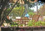 Location vacances San Diego - Amsi Mission Valley One-Bedroom House-4