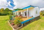 Location vacances Hamilton - Calypso Cottage with Wifi - Raglan Holiday Home-2