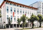 Hôtel Ismaning - Ibis Hotel München Garching-1