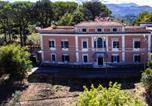 Location vacances Poggio Nativo - Casa Rinaldi-1