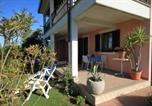 Location vacances Labin - Apartments with a parking space Presika, Labin - 7617-1