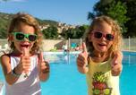 Camping avec Club enfants / Top famille Provence-Alpes-Côte d'Azur - Camping les Prés du Verdon-3
