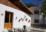 Location vacances Xàtiva - Finca Soñada - Naturist Resort-3