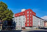 Hôtel Gare de Ludwigshafen - Novum Hotel Mannheim City-2
