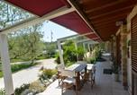 Location vacances Gargnano - Villa Docciolina-2