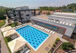 Village vacances Hongrie - Wellness Hotel Katalin-2