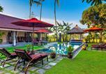 Location vacances Tabanan - Villa Kaba Kaba Resort-1