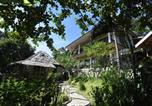 Villages vacances Ko Phi Phi - Chunut House Resort-4