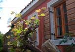 Location vacances Kukljica - Holiday Home Stara Frajla-1