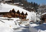 Location vacances Wald im Pinzgau - Holiday home Drive In Chalet 1-1