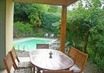 Location vacances Les Salelles - Maison De Vacances - Les Salelles 3-1