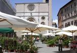 Hôtel Todi - Residenza D'Epoca San Lorenzo Tre-1