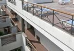 Location vacances Valle Gran Rey - Apartamentos Las Mozas-4