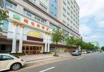 Hôtel Zhongshan - Vienna Hotel Zhongshan Xiaolan-1