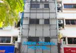 Hôtel Petaling Jaya - Hotel Zamburger Sunway Pyramid-1
