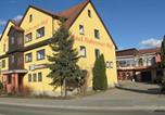 Hôtel Gomaringen - Nehrener Hof-2