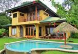 Location vacances Uvita - Aracari-1