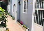 Hôtel Buon Ma Thuot - Q Lofts-4