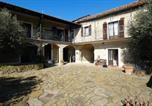 Location vacances Cortemilia - Langhe Countryhouse Cascina Marenco-1